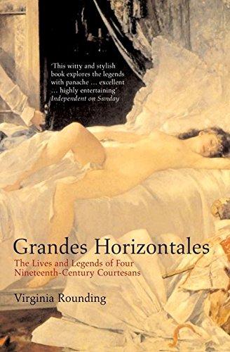 9780747568599: Les Grandes Horizontales