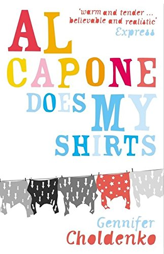 9780747568988: Al Capone Does My Shirts