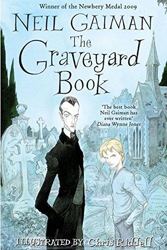9780747569015: Graveyard Book