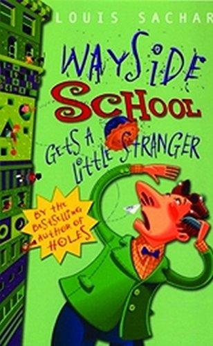 9780747569114: Wayside School Gets a Little Stranger