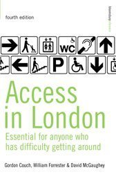 9780747569336: Access in London: A Guide for People Who Have Difficulty Getting Around