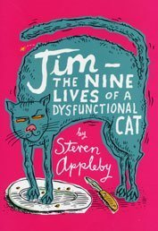 9780747569350: The Nine Lives of a Dysfunctional Cat