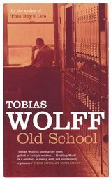 Old School *Signed 1st UK*: Wolff, Tobias