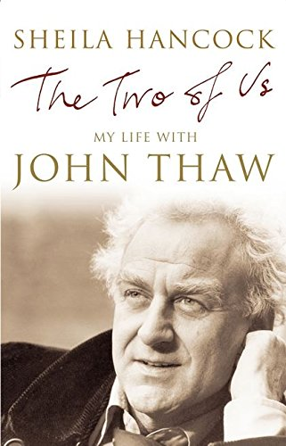 THE TWO OF US : MY LIFE WITH JOHN THAW