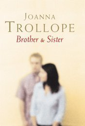 Brother and Sister: Trollope, Joanna