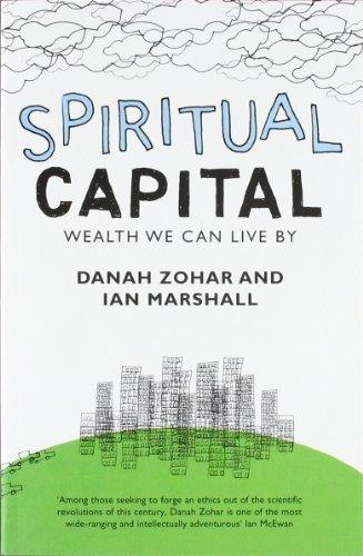 9780747570486: Spiritual Capital