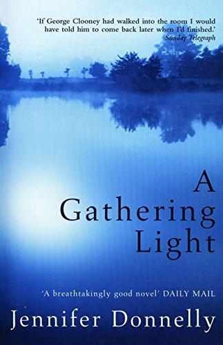 9780747570639: A Gathering Light