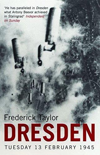 9780747570844: Dresden: Tuesday, 13 February, 1945