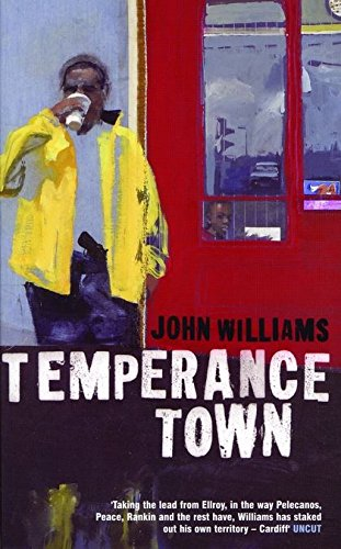 9780747570981: Temperance Town