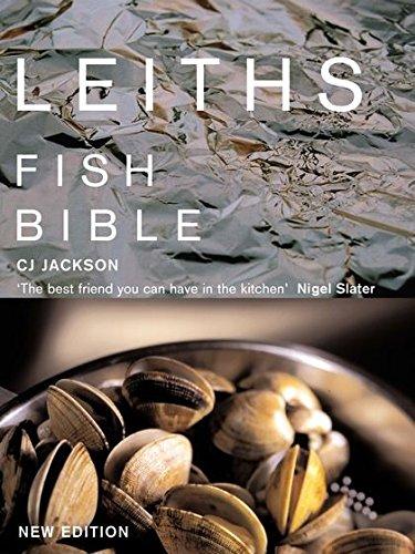 9780747571025: Leiths Fish Bible
