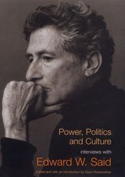 9780747571070: Power, Politics and Culture: Interviews with Edward W. Said