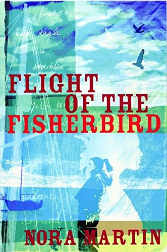 9780747571155: Flight of the Fisherbird