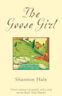 9780747571230: The Goose Girl (Books of Bayern)