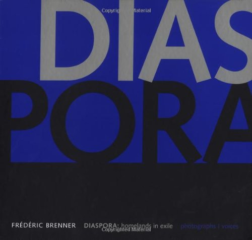 9780747571506: Diaspora: Homelands in Exile: Photographs/voices: Photographs Vol 1