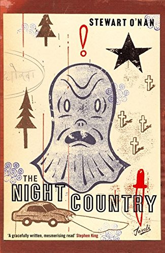 9780747571698: The Night Country