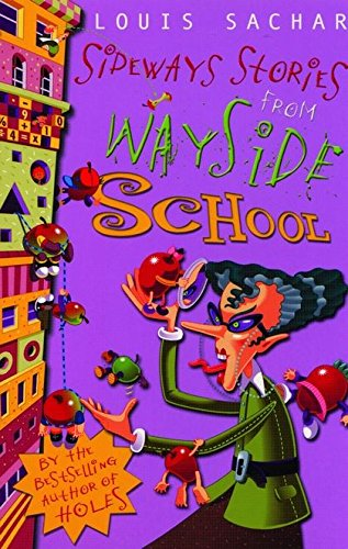 9780747571773: Sideways Stories from Wayside School