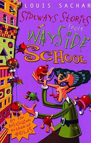 9780747571773 Sideways Stories From Wayside School Abebooks