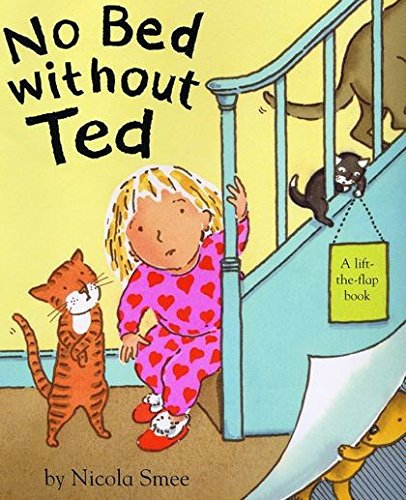 9780747571780: No Bed without Ted