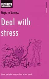 Deal with Stress: How to Take Control: Christian H Godefroy