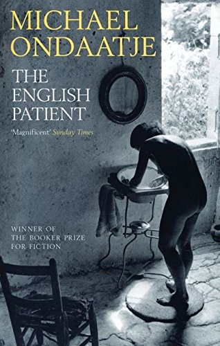 9780747572596: The english patient