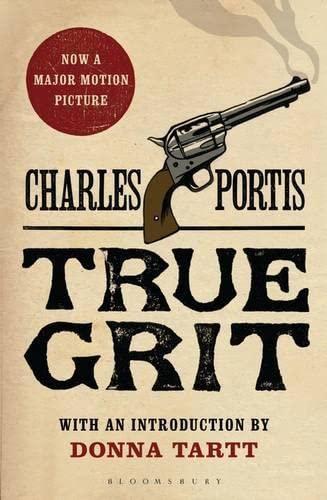 9780747572633: True Grit