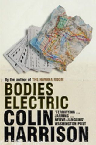 9780747572770: Bodies Electric