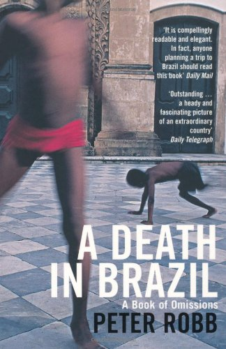 9780747573166: A Death in Brazil: A Book of Omissions