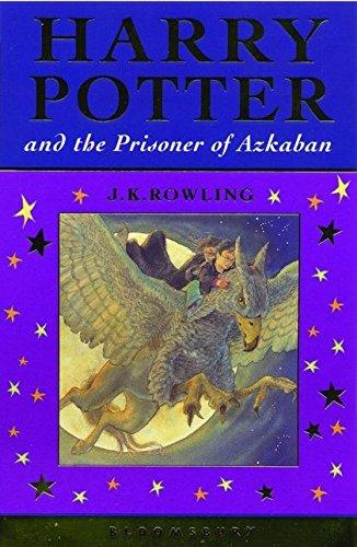 9780747573760: Harry potter and the prisoner of azkaban
