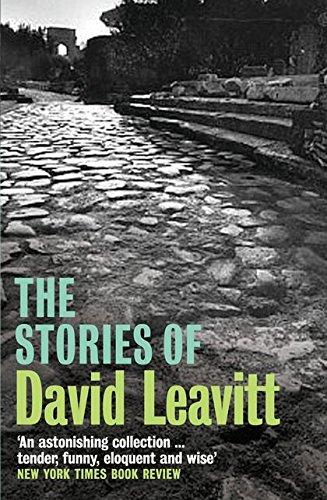 9780747574033: The Stories of David Leavitt