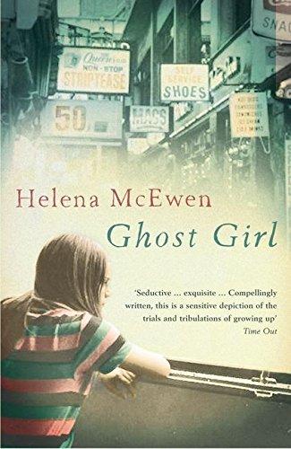 9780747574101: Ghost Girl