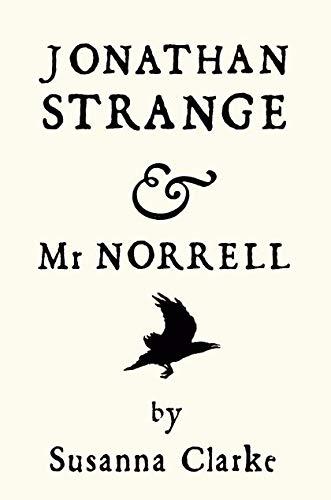 Jonathan Strange & Mr. Norrell: CLARKE: Susanna