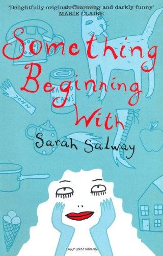 9780747574163: Something Beginning with