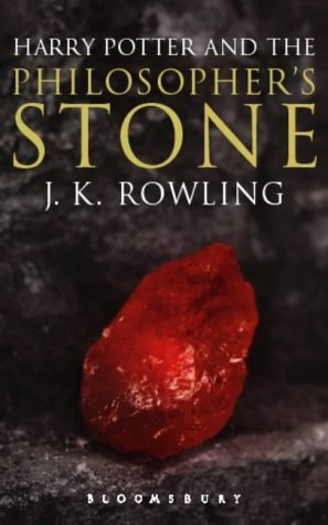 Harry Potter and the Philosopher's Stone (Book: J.K. Rowling