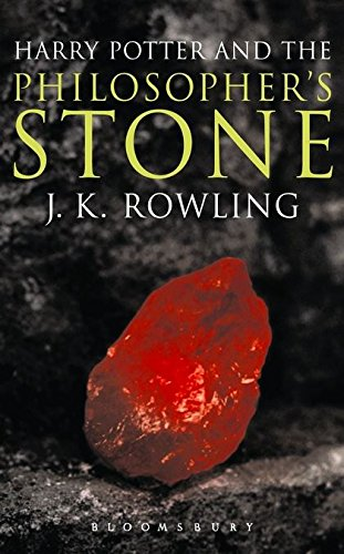 9780747574477: Harry Potter and the Philosopher's Stone