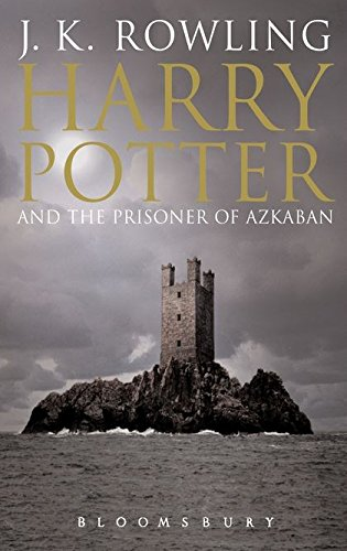 9780747574491: Harry Potter 3 and the Prisoner of Azkaban. Adult Edition