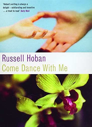 Come Dance with Me: Hoban, Russell