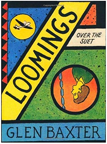 9780747575245: Loomings Over the Suet