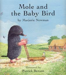 9780747575313: Mole and the Baby Bird