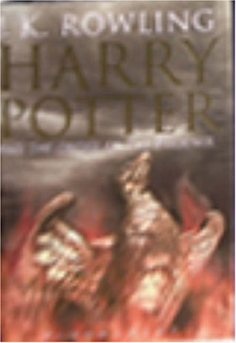 9780747575450: Harry Potter Boxed Set