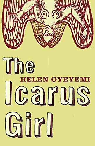 9780747575481: The Icarus Girl