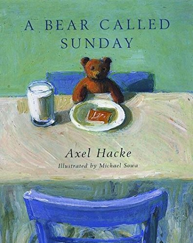 9780747575603: A Bear Called Sunday