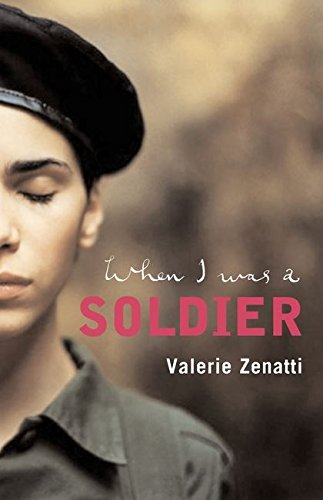 9780747575665: When I Was a Soldier: One Girl's True Story