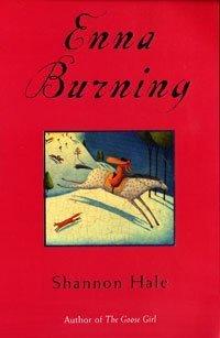 9780747575733: Enna Burning