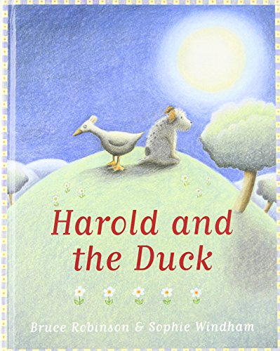 9780747576006: Harold and the Duck