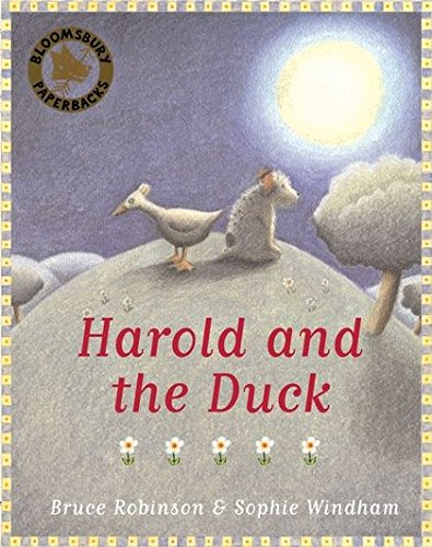 9780747576013: Harold and the Duck