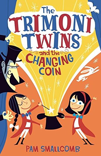 9780747576235: The Trimoni Twins: and the Changing Coin