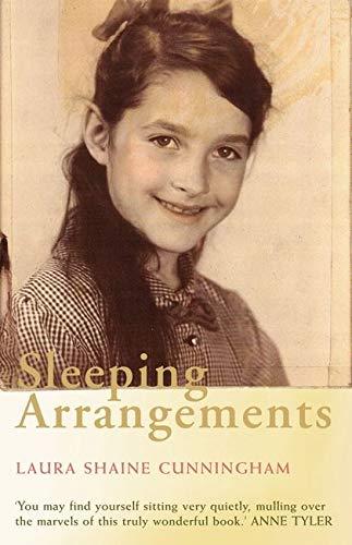 Sleeping Arrangements: Shaine Cunningham, Laura