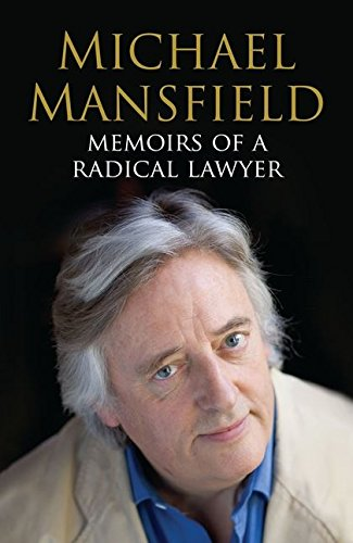9780747576549: Memoirs of a Radical Lawyer
