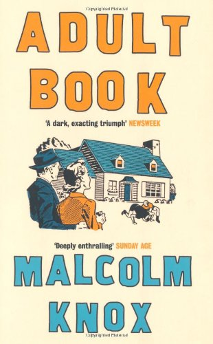 Adult Book: Knox, Malcolm