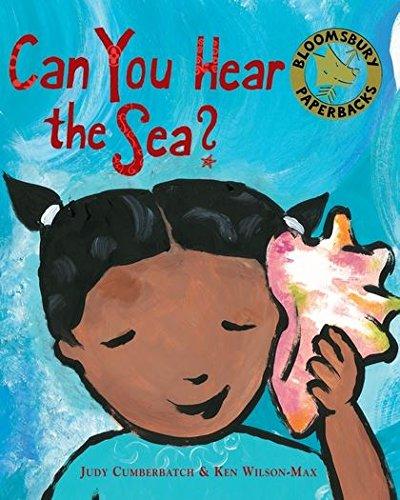 Can You Hear the Sea?: Cumberbatch, Judy